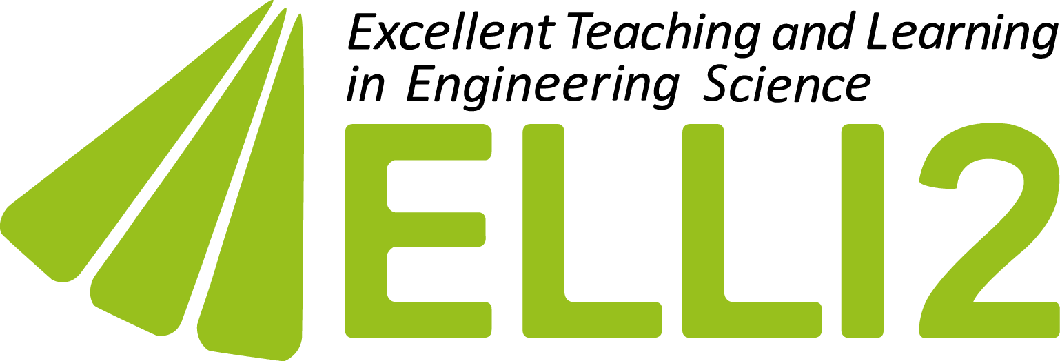 Joint Project ELLI - Excellent Teaching and Learning in Engineering Sciences